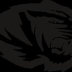 Mizzou Tiger logo