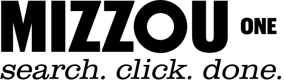 MizzouONE logo